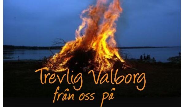 Valborgsmässoafton
